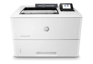 HP LaserJet Enterprise M507n Driver Downloads And Review