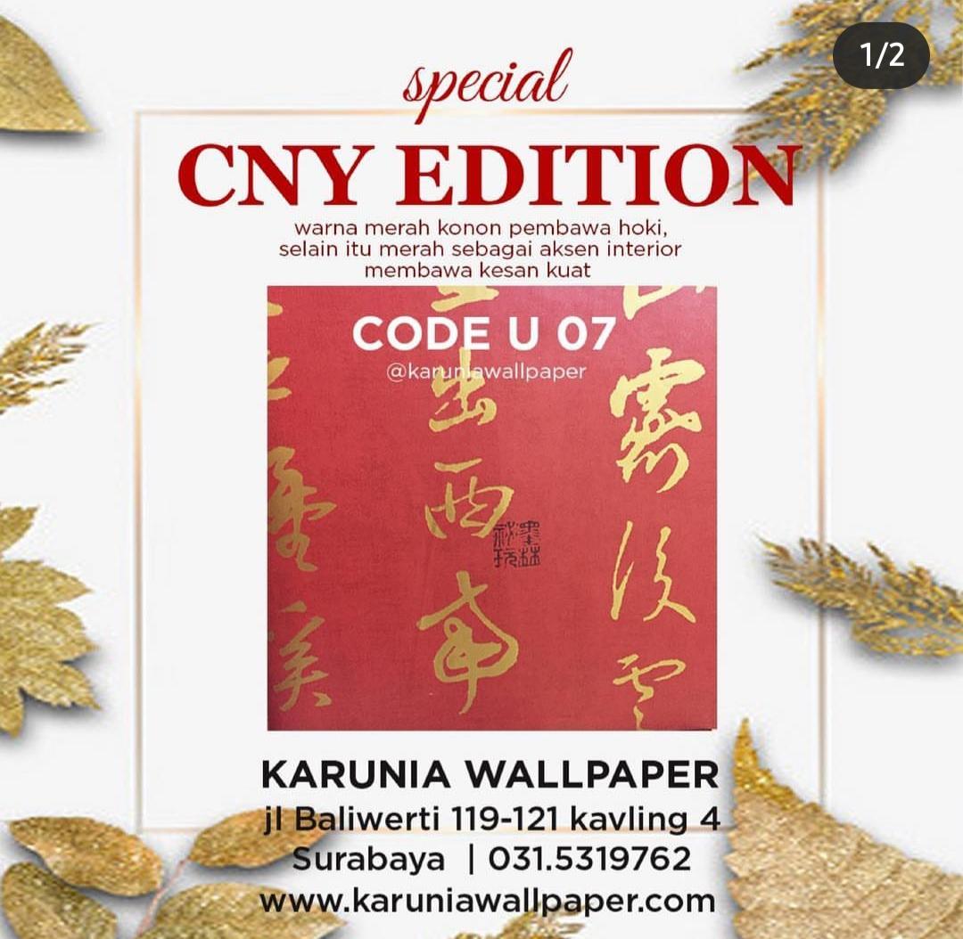 toko jual wallpaper cina