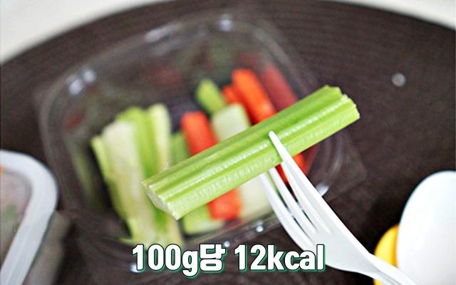 셀러리 칼로리, 다이어트, 저칼로리, 음식, 팁주마, 매일꿀정보