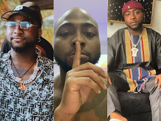 'I Got Billions And Can Bet Your Parents Dance To My Tunes' - Davido Blasts Trolls Who Mock His Talent And Voice