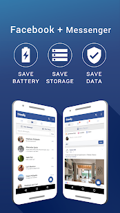 Friendly for Facebook v4.1.07 build 798 [Unlocked] APK