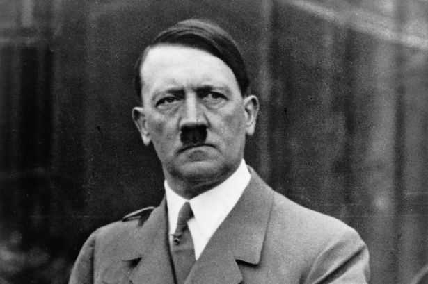 Top Adolf Hitler Quotes and Sayings