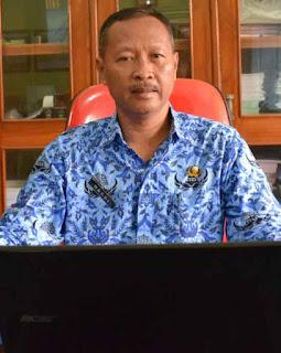 kepsek SDN Pasindangan 2 Cirebon