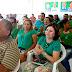 PMDB reuniu sua militância e realizou convenção em Ponta do Mel