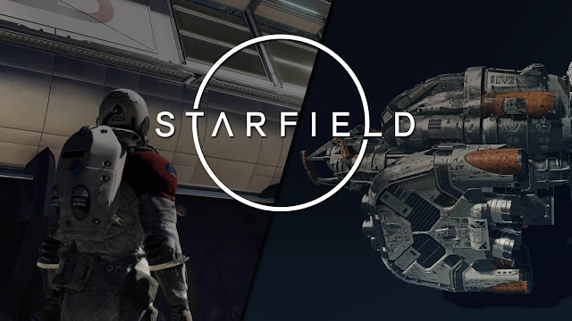 starfield screenshots reportedly leaked first-person role-playing single-player space epic adventure game bethesda game studios px ps5 xsx