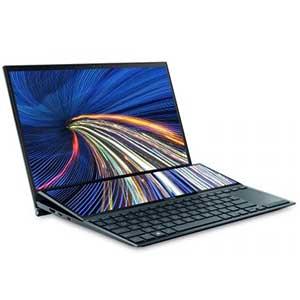 ASUS ZenBook Duo 14 UX482EA-DS71T Drivers