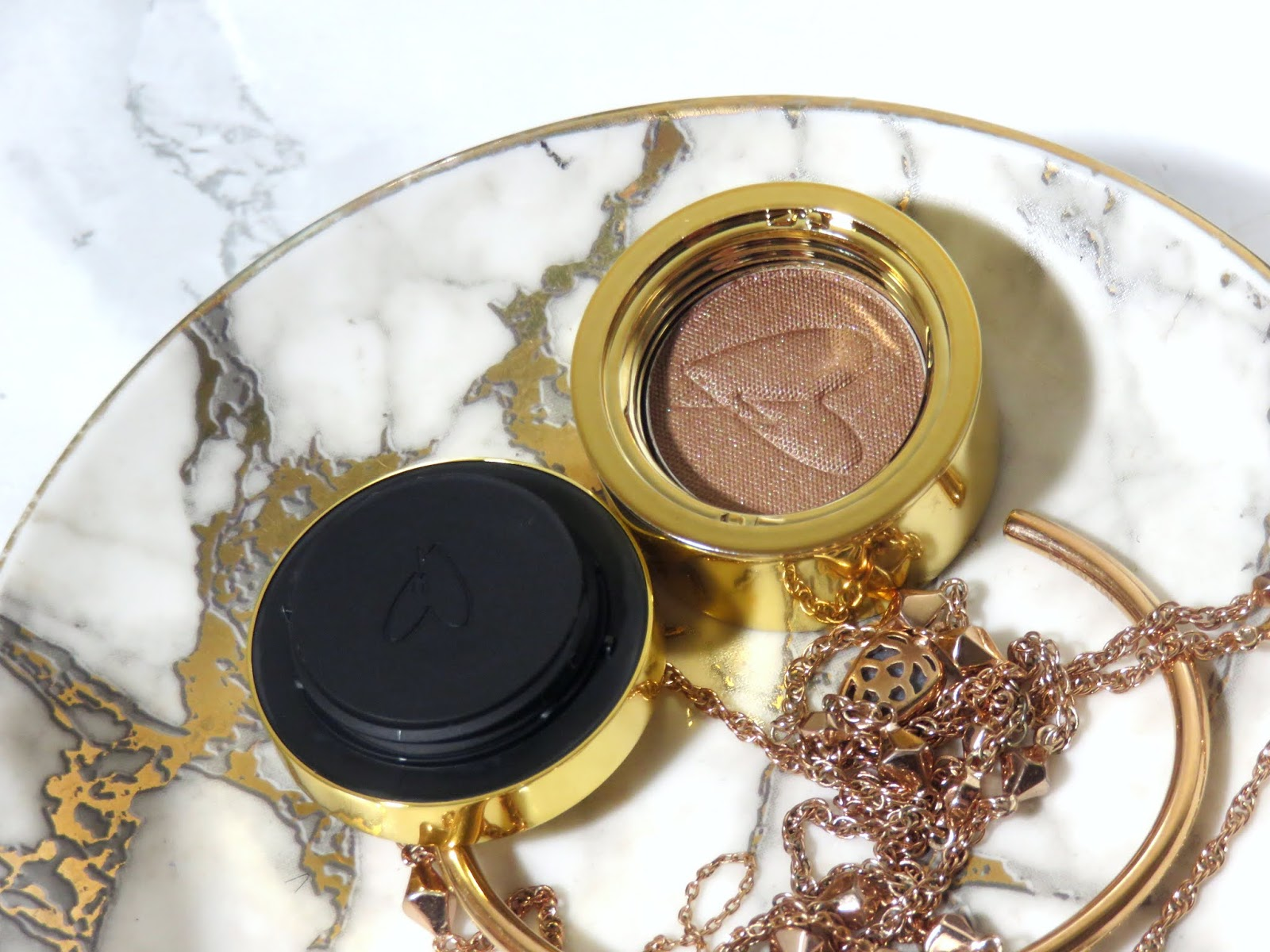 Westman Atelier Eye Pods in Les Jours Review and Swatches