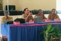 Jelang PKL, SMKPPN Bima Gelar Rakor dengan Wali Siswa
