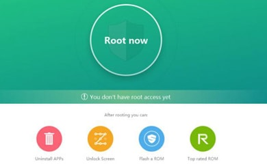 Download Root Genius v3.1.7 for PC and Root Genius Application