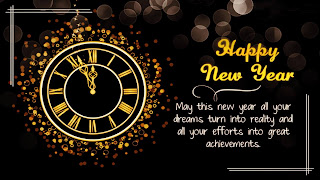 50 + Happy New Year 2020 Quotes Images And Messages Collection in English