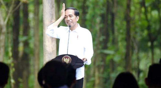 Jokowi Kesal dan Heran..!! Ternyata Masih Banyak Warga yang Menganggap Sepele Virus Corona