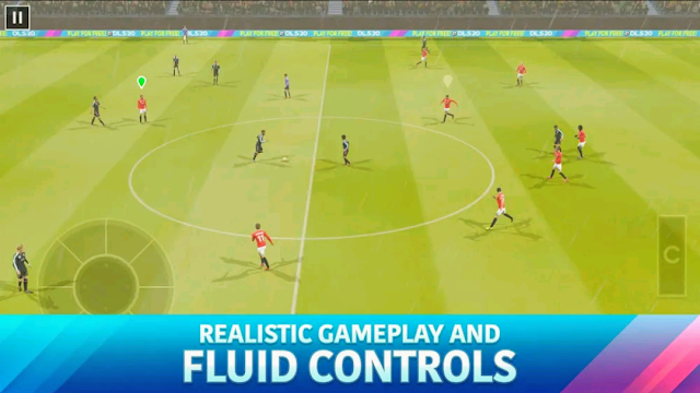 The Best soccer games on android mobile