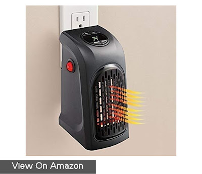 Best Room Heaters In India – Buyer's Guide & Reviews