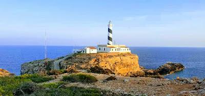 Faro de Mallorca
