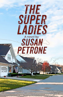 The Time Is Out There, Guest post by Susan Petrone. Includes giveaway!