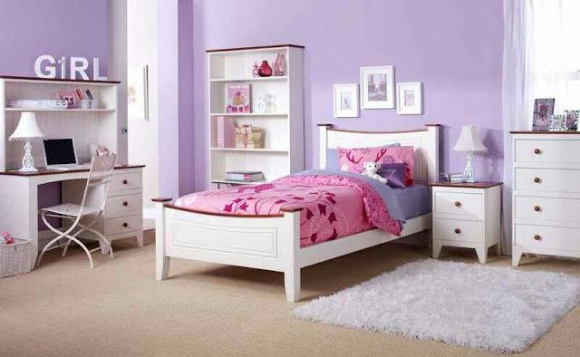 girl bedrooms designs