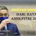 Rentas Negeri Hari Raya Aidilfitri 2021 ~ Kementerian Kesihatan Malaysia (KKM)