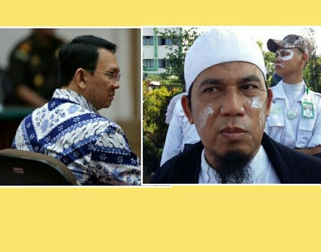 Karma Ahok Kembali Makan Korban, Polisi Tangkap Sekjen PA 212 Bernard Abdul Jabbar Terkait Kasus Penculikan Ninoy Karundeng