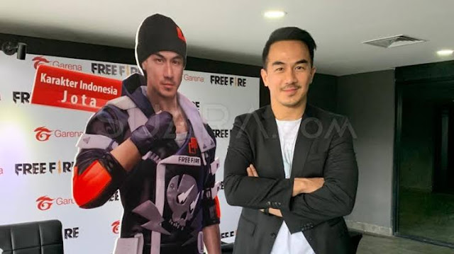 Joe-Taslim-Free-Fire
