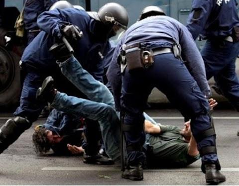 Ezt minden fiatalnak látni kell, akik nem emlékezhetnek a 2006-os rendőrterrorra