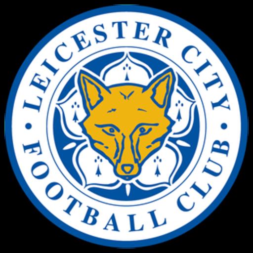 Kit Leicester City + Logo Dream League Soccer 2021