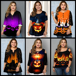 Rotita 2020 Halloween Collection - Deria's Choices