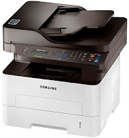 Samsung Multifunction Xpress M2885fw Printer Driver