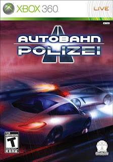 Autobahn Polizei (X-BOX360) 2010