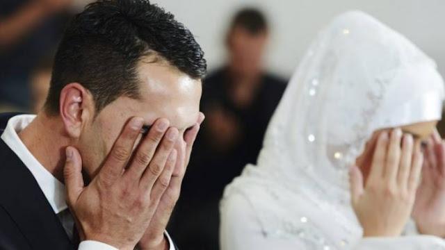 مؤلم جداً... كورونا يودي بحياة أسرة بكاملها بسبب حفل زفاف