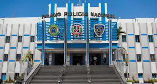 Policía Nacional encuentra joven enterrado en  playa de Gaspar Hernández
