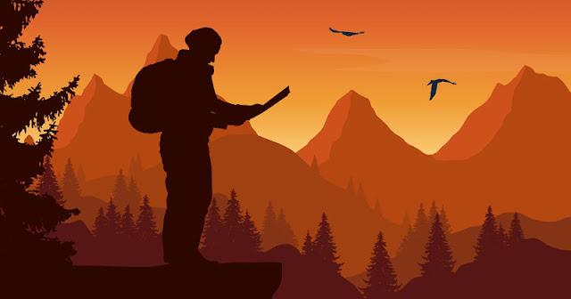 10 Kesalahan Traveler Pemula Dan Solusinya