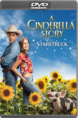 A Cinderella Story: Starstruck [2021] [DVDR R1] [Latino]