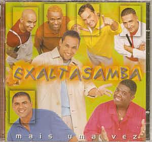 Exaltasamba - O samba impera