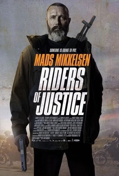 Film Riders of Justice Review & Sinopsis Movie (2021)