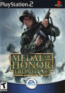 Medal of Honor Frontline PS2 Torrent