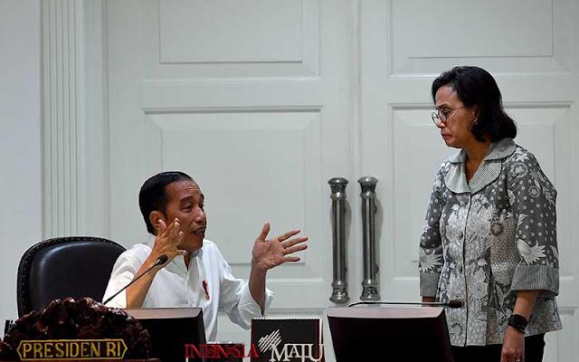 Colek Jokowi, Natalius Pigai: Bu Menkeu Tidak Punya Etika..