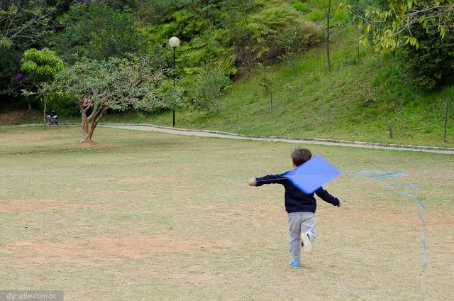 Parque em BH: Parque Aggeo Pio Sobrinho