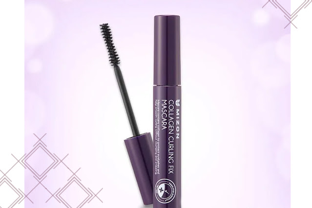 COLLAGEN CURLING FIX MASCARA de MIZON