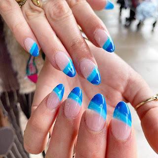 Pretty Fingernail