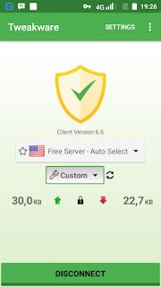 Download Aplikasi Tweakware Pro Terbaru September 2017