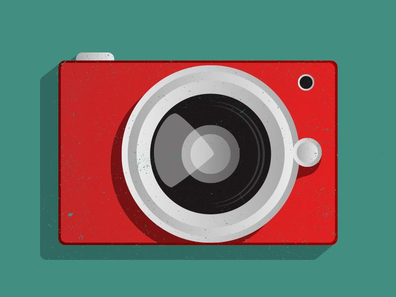 Every1knows - Graphic Design - Camera