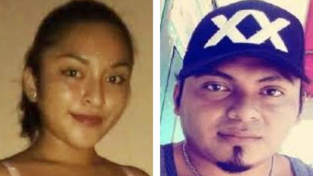 Avanzan investigaciones para encontrar a Cindy Gabriela Pech Muñoz, de 14 años de edad