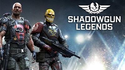 pada kesempatan kali ini admin akan membagikan sebuah game mod apk terbaru yang bergenre  Shadowgun Legends v0.5.4 Mod Apk (Enemies in PVE Will not Attack)