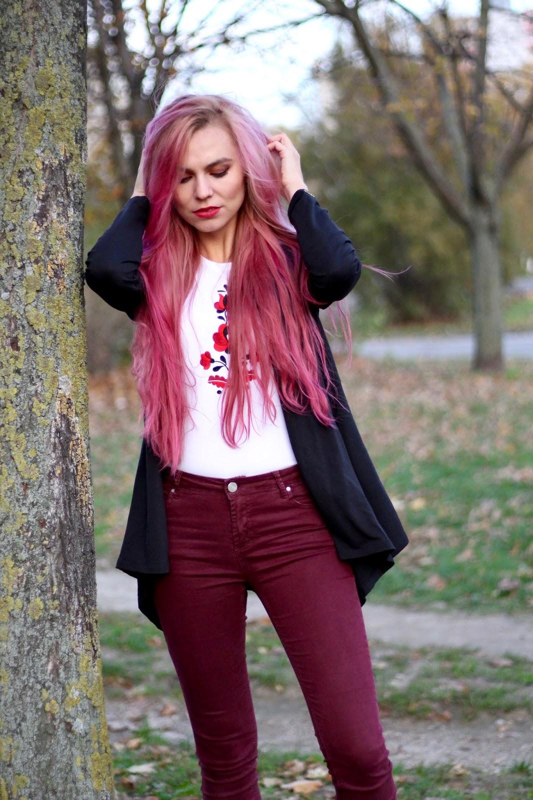 slovenský blog o kráse a móde