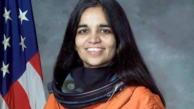 Kalpana chawla spacecraft named