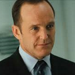 Phil Coulson, Agents of S.H.I.E.L.D., Marvel