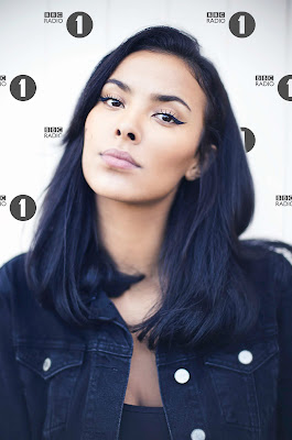 MAYA JAMA JOINS BBC RADIO 1 TO HOST NEW SHOWS