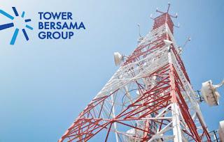 Lowongan Kerja Pegawai Baru PT Tower Bersama Infrastructure Tbk Rekrutmen Besar-Besaran Seluruh Indonesia