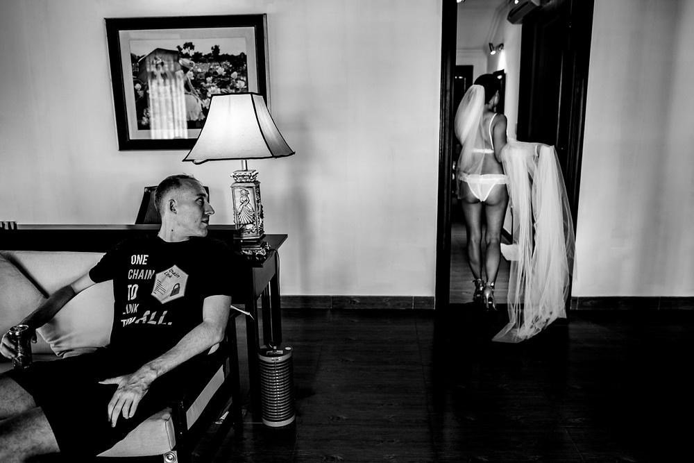 Φωτορεπορτάζ γάμου στη Θεσσαλονίκη από τους καλύτερους