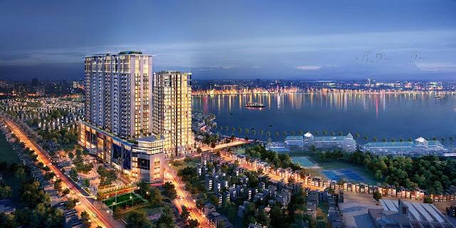 Dự án Sun Grand City – Thụy Khuê Residences